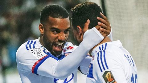 Nhận định Bordeaux vs Lyon, 01h00 ngày 27/9