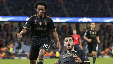Nhận định Napoli vs Juventus, 01h45 ngày 27/9