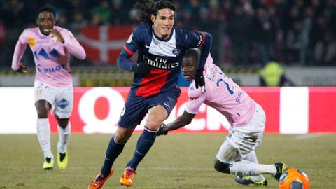 Nhận định Nantes vs PSG, 22h30 ngày 26/9