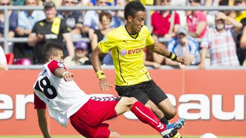 Nhận định Dortmund vs Darmstadt, 22h30 ngày 27/9