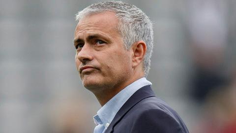 Mourinho chưa bao giờ thấy Chelsea chơi tệ đến thế