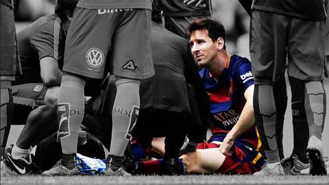Góc chiến thuật: Barca chơi như thế nào khi vắng Messi?
