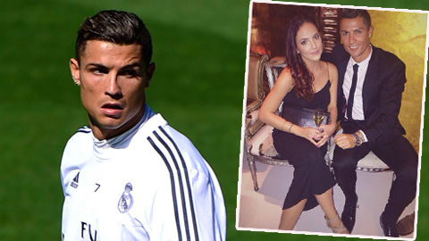 Sau giờ bóng lăn (28/9): Lộ tình mới xinh tươi của Ronaldo