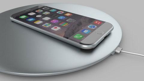 iPhone 7 có thể sạc pin không dây, dùng cổng USB Type C