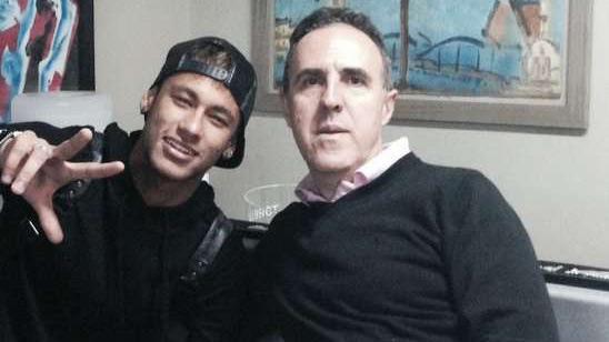 Neymar được khuyên bỏ Barca để tới… Real