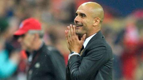 Guardiola biết lý do Arsenal thua Dinamo Zagreb, Bayern liệu có cơ hội thắng?