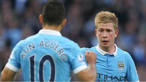 Góc nhìn: Man City đang quên dần cách ghi bàn