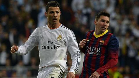 Các kỷ lục tại cúp châu Âu chờ Ronaldo và Messi chinh phục