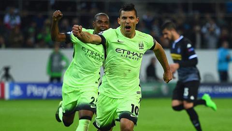 Champions League: Tình huống cố định khiến mọi chiến thuật bị phá sản