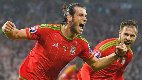 Chưa trở lại sau chấn thương, Bale vẫn được gọi vào ĐT Xứ Wales