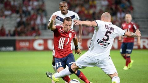 Nhận định Lille vs Montpellier, 01h30 ngày 3/10