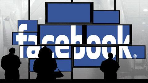 8 bước để vô hình trên facebook
