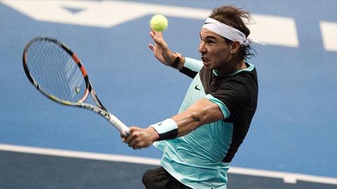 Nadal lần thứ 3 thua Djokovic ở mùa giải năm nay