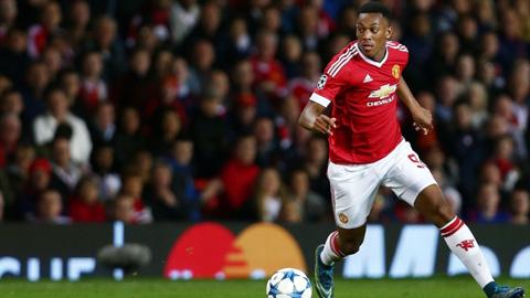 Đội hình dự kiến Arsenal vs M.U vòng 8 Ngoại hạng Anh