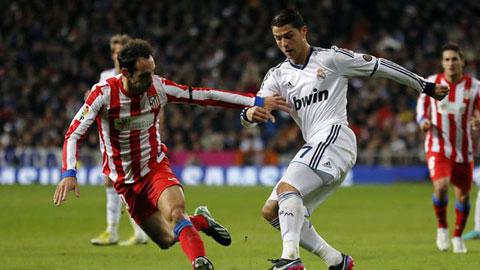 Những điều cần biết về trận derby Madrid tuần này