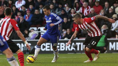 Đội hình dự kiến Chelsea vs Southampton vòng 8 Ngoại hạng Anh