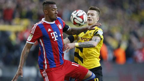 Nhận định Bayern vs Dortmund, 22h30 ngày 4/10