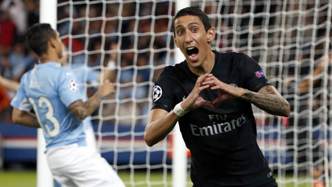 Nhận định PSG vs Marseille, 02h00 ngày 5/10