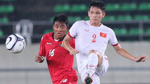 Nhận định U19 Việt Nam vs U19 Đông Timor, 16h00 ngày 4/10