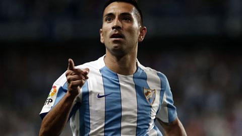 La Liga vòng 7: Malaga thắng trận đầu tiên, Espanyol bất ngờ thua Gijon