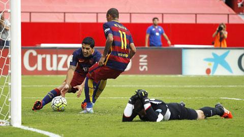 Barca quên Leo đi mà vui sống!