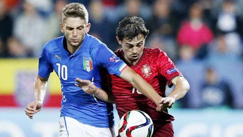 ĐT Italia triệu tập: Lần đầu cho Berardi