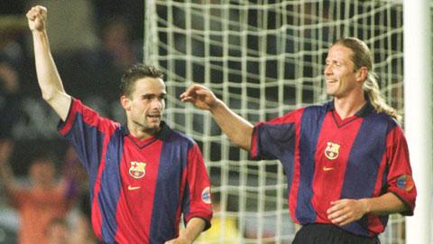 Vén màn bí mật: Barca không chỉ gian lận ở vụ Neymar