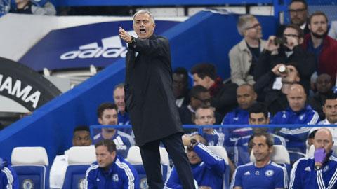 Toàn văn màn tự sự dài 7 phút của Mourinho sau thảm bại của Chelsea