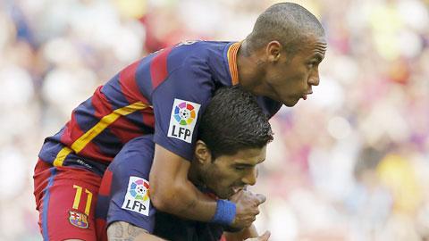 Neymar trước cơ hội tìm lại cảm hứng