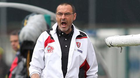 HLV Sarri & Napoli: Thành công của nhà khoa học bóng đá