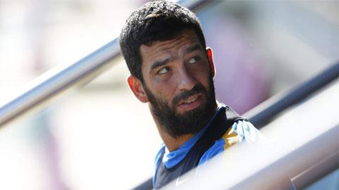 Barca sẽ kiện vụ Arda Turan lên Tòa án thể thao