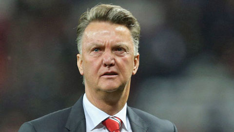 Cầu thủ M.U không tuân thủ yêu cầu của Van Gaal
