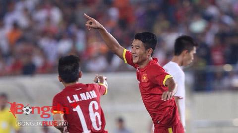 U19 Việt Nam: Đẹp cả chuyên môn lẫn phong cách thi đấu
