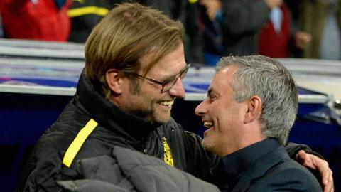 Thành tích đối đầu của Klopp với các HLV ở Premier League: Ngán mỗi Wenger