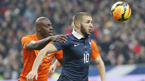 ĐT Pháp cần hay không cần Benzema?