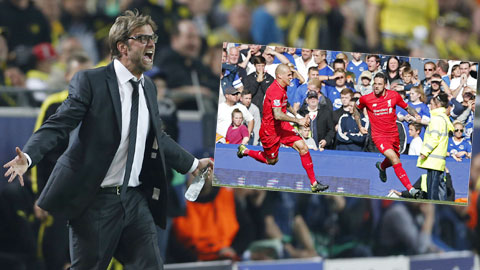 Liverpool chờ đợi gì ở Klopp?