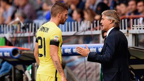 """Inter trở lại với bản ngã """"quốc tế hóa"""""""