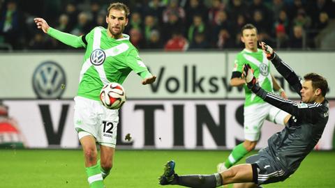 Khủng hoảng Volkswagen ảnh hưởng thế nào đến Bundesliga?