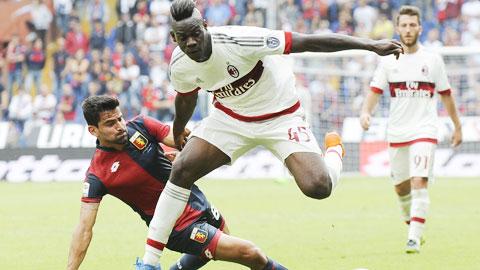 """Mario Balotelli: """"Tôi sẽ lo lắng nếu có một ngày không còn bị la ó"""""""