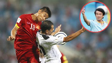 """HLV Phan Thanh Hùng (HN. T&T): """"Một trận đấu thành công của ĐT Việt Nam"""""""