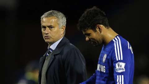 Diego Costa tiết lộ nguyên nhân Chelsea sa sút: Lỗi không thuộc về Mourinho