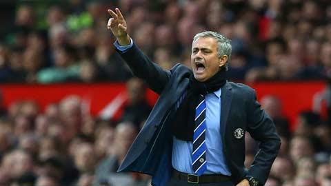 5 vấn đề Mourinho cần xử lý gấp ở Chelsea