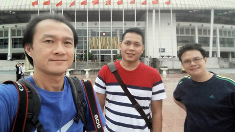 Phóng viên Thái dự đoán ĐT Việt Nam chiến thắng