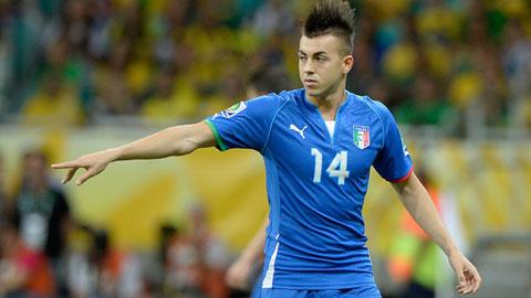 El Shaarawy ghi bàn đầu tiên cho ĐT Italia sau gần 3 năm tịt ngòi