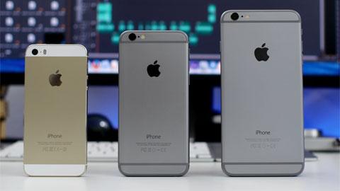 10 tính năng gây phiền toái của iPhone 6s cài iOS 9