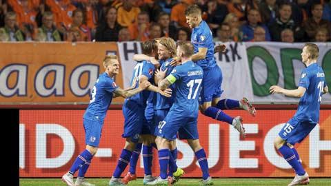Khép lại vòng loại EURO 2016: Châu âu không khoảng cách