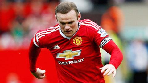 Rooney sẽ sớm tìm lại cảm giác ghi bàn