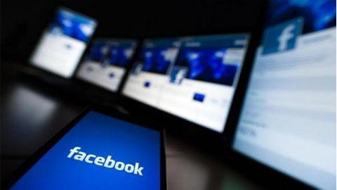Facebook cung cấp tin nóng qua ứng dụng Notify