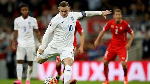 Ngoại hạng Anh có số cầu thủ ghi bàn nhiều nhất vòng loại EURO 2016