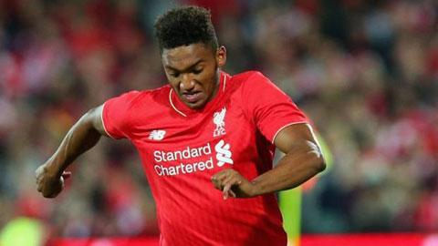 HLV Klopp nhận tin không vui đầu tiên ở Liverpool